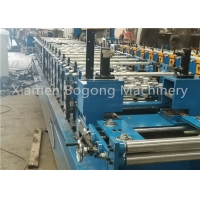 Quality Portable Standing Seam Roll Former, Standing Seam Roofing Machine for sale