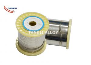 Quality JIS C2520 NiCrA Electric Resistance Wire For Heating Elements for sale