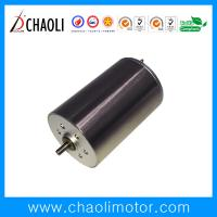 Quality 22mm DC Coreless Motor CL-2233 For Record Player And Financial Equipment for sale