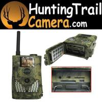 Buy cheap Factory ! Night vision hunting camera SG-550M from wholesalers