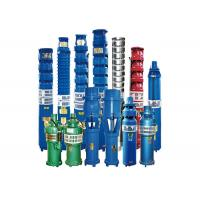 Buy Multi Use Deep Well Submersible Pump / Submersible Water Pump 50HP - 215HP at wholesale prices