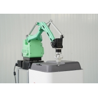 China Programmable Pick And Place Robotic Arm For Academic Education for sale