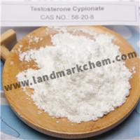 Buy cheap High 99% purity white powders Testosterone cypionate for bodybuilding safe from wholesalers