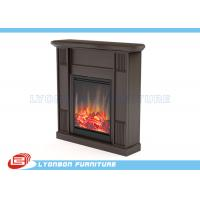 Quality MDF Home Decor Fireplaces for sale