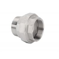 Quality Ss304 Socket Weld Reducing Tee Forged Steel Fittings AISI316L for sale