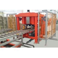 Buy cheap Automatic Bus Bar Assembly Machine For Gripping Clinching Busbar Trunking System from wholesalers