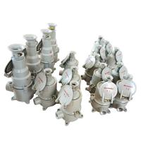 Buy cheap Exd Aluminum Alloy Explosion Proof Plugs And Receptacles For Chemical Plant / from wholesalers