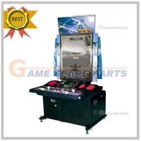 Quality Verical shooting cabinet for sale