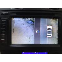 Buy cheap Waterproof Car Auto Reverse Camera , Backup Camera For Cadillac CTS from wholesalers