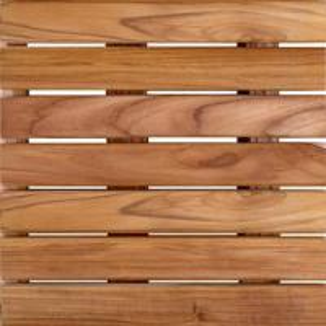 Quality Kempas Wooden Flooring for sale