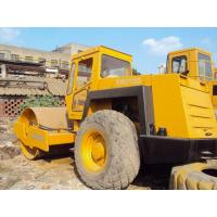 Quality Used Road Rollers BOMAG 213 for sale