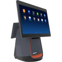 Quality Desk Top Touch Screen POS Terminal Touch Screen Pos Cash Register 14 Inch Display for sale