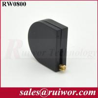 Quality D Shaped Small Size Security Pull Box Anti Theft For Interactive Experience for sale