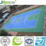Quality Multi-Purpose Futsal Court Flooring for Basketball for sale