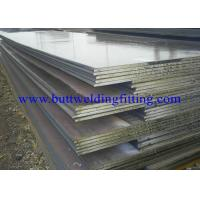 China Stainless Steel Plate ASTM A240 374 Hot Rolled, Cold Drawn,  Smooth Surface, Bright Color on sale