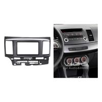 Quality 2 Din Mitsubishi Lancer Galant Car Radio Fascia Install Kit 08-006 for sale