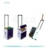 Best Customized Cardboard Trolley Bags, Packaging Cardboard Trolley Bags wholesale