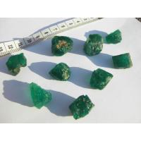 China ROUGH NATURAL UNCUT EMERALD FOR SALE on sale