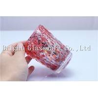 China custom colored votive candle holder, tall candle holder wholesale on sale