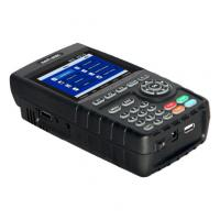 Buy TFT LCD Screen Satlink Satellite Finder Meter 3.5 Inch High Definition at wholesale prices