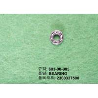 China Auto Insertion Machine SMT AI Auto Parts , 603-00-005 Stainless Steel Bearings on sale