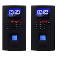 Buy cheap 2.4 Inch Color Screen Standalone RFID Access Control Time Attendance Long from wholesalers