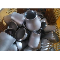 Quality TP304 Stainless Steel Seamless Pipe Eccentric Reducer Fitting for sale