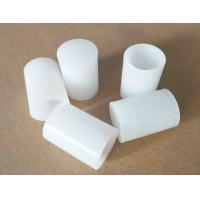 Quality Heat Resistance Silicone End Caps , Rubber Protective Caps Silicone Blanking Cap for sale