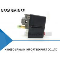 Quality NBSANMINSE SMF19 1/4 G NPT Air Compressor And Pump Pressure Switch Reliable Control Switch for sale
