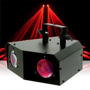 Quality LED Moon Flower 2-gun stage effect dmx sounds lights for sale
