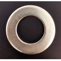 Quality Carbon steel Non Standard precision shim washers,Yellow zinc plating ,Nut Kit for sale