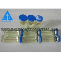 Quality Muscle Steroids Powder Injectable Suspension Steroid Nandrolone Decanoate DECA 300 mg / ml for sale
