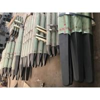 Quality Moil Point Chisel 42CrMo Hydraulic Breaker Hammer Chisel In Mining Industry for sale