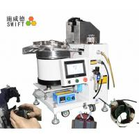 Buy Motor Coil Bundling Plastic Tie Machine Time Saving Easy Management Ce Certificated at wholesale prices