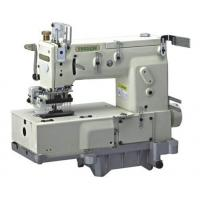 Quality 17-needle Flat-bed Double Chain Stitch Sewing Machine FX1417P for sale