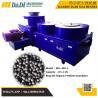 Buy cheap KHL-400-2 Bio organic fertilizer uniform ball pellet making machine from wholesalers