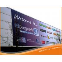 Quality wall commercial banners for sale