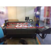 Quality POP Advertising Acrylic MDF Board Router Milling Spindle Sign Cuttign Machine for sale