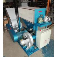 Quality Moisture Resistance EPS Crusher Machine Recycled Type With De Duster for sale