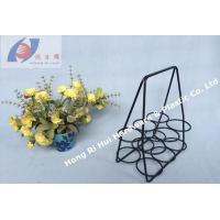 Best Top quality Metal Wine rack/ Wine stand/ Wine bottle holder wholesale