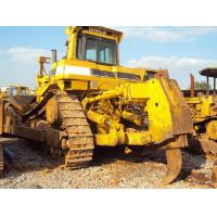 Quality Used Bulldozers CAT D9R/CAT D9R for sale