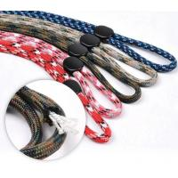 Best New style single cheap custom lanyard with buckles wholesale