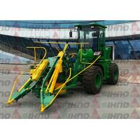 Buy Advanced Hydraulic System Mini Sugar Cane Cutting Machine / Sugar Cane Harvester for Sale at wholesale prices