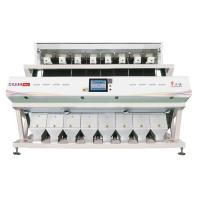 Quality Multifunctional Unique Colour Sorter Rice  Machine Eight Channels for sale