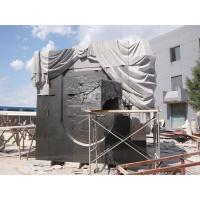 Quality New Lenin Cemetery sculpture in Rusia for sale