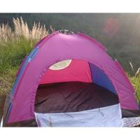 China 4-person tent on sale