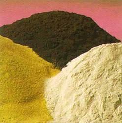 China Synthetic Yellow Diamond Polishing Powder on sale