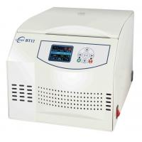 Quality BT12 Adjustable RCF Range Hematocrit Centrifuge Machine With 24 Placers Capacity for sale