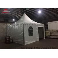 Quality Colorful Giant Hop-Dip Galvanized Ramadan Tent / Outdoor Marquee for sale