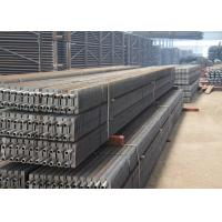 China Double H Boiler Fin Tube For Boiler Spare Parts , Heat Exchanger Boiler Tube for sale